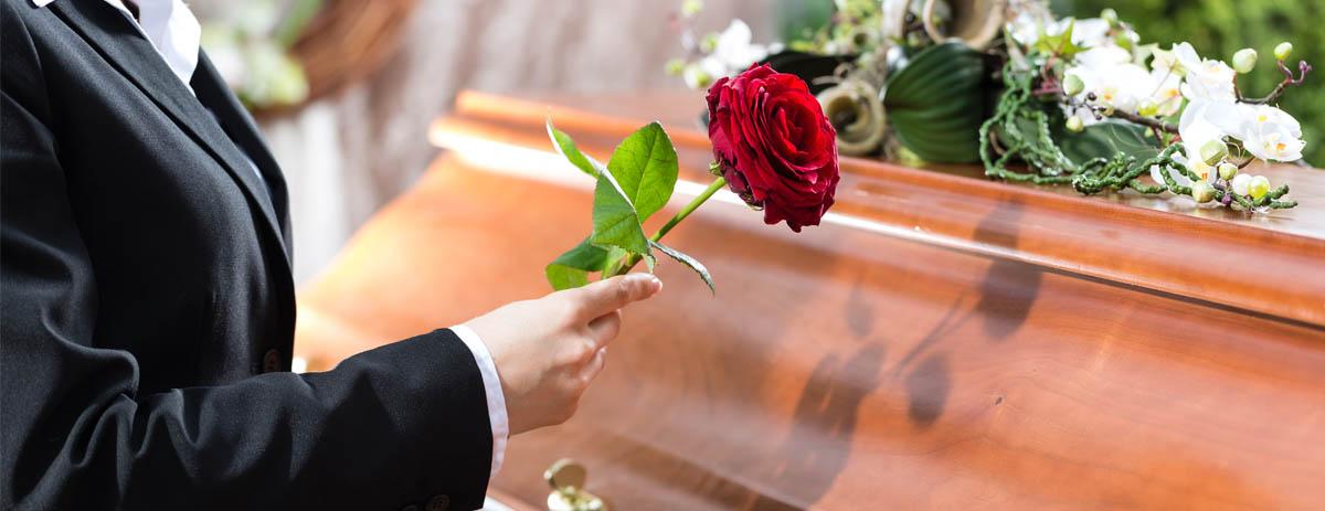 Oferta dla rodziny zmarłego