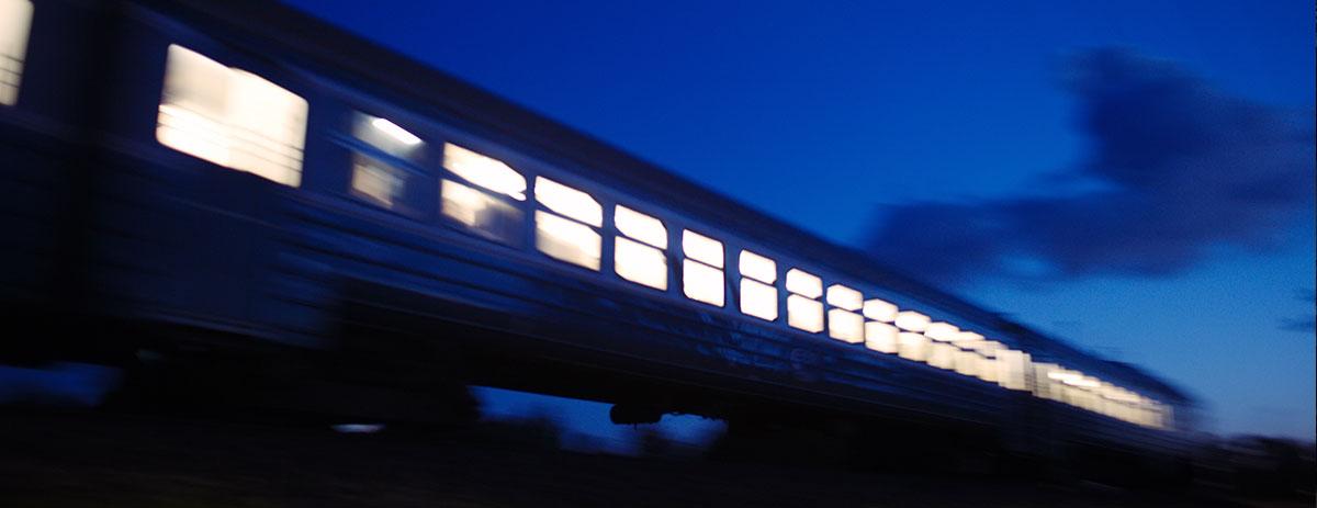 Dla Firm transportu samochodowego oraz szynowego kolejowego