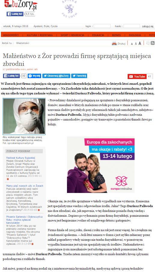 tuŻory.pl