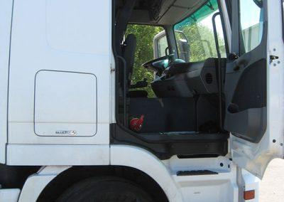 dezynfekcja pojazdu samochodu po rozkładzie zwłok v-twin-90