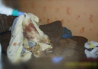 Sieradz dezynfekcja sprzątanie po zmarłych ,zgonach samobójstwie v-twin-90 Paliwoda