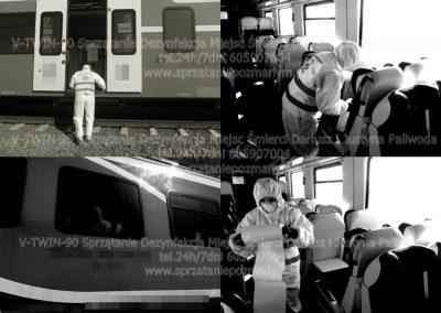dezynfekcja wagonów pociągu koronawirus covid 19 v-twin-90
